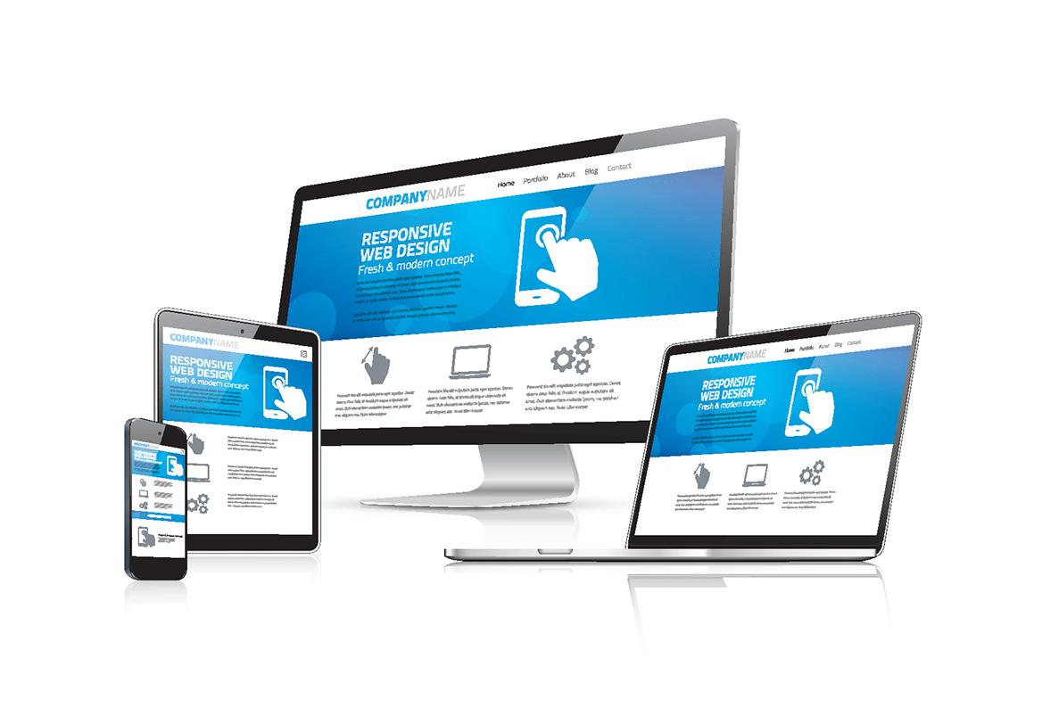 Website Design Marketing